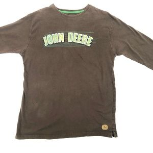 John Deere long sleeve shirt!